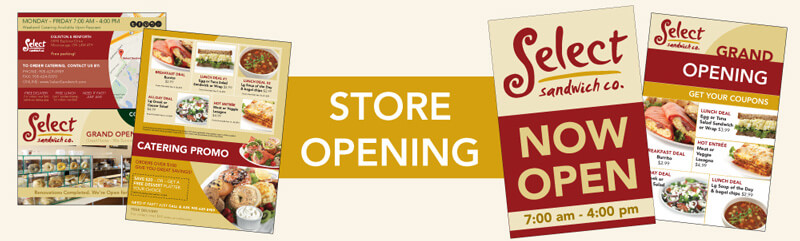 store-opening